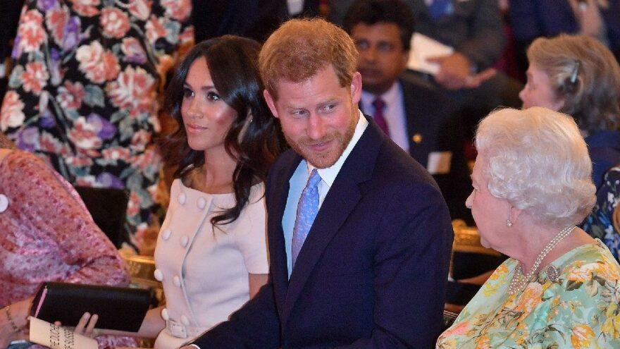 Prens Harry'nin gizli anlaşmasının detayları ortaya çıktı… Bir değil dört kitap: Kraliçe'nin ölmesini bekliyor