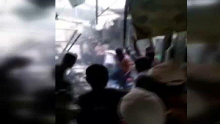 35 kişi hayatını kaybetmişti! Saldırının failleri yakalandı