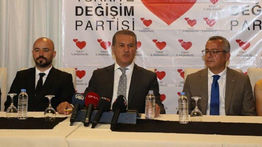 Sarıgül: Ankara'ya anahtarı teslim almaya geliyoruz