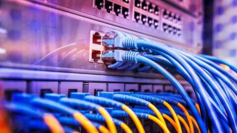 Türkiye'deki altyapı artan internet ihtiyacına yetişemiyor