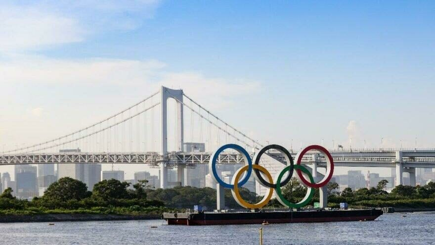 Tokyo Olimpiyatları'nda 127 kişide corona virüsü tespit edildi