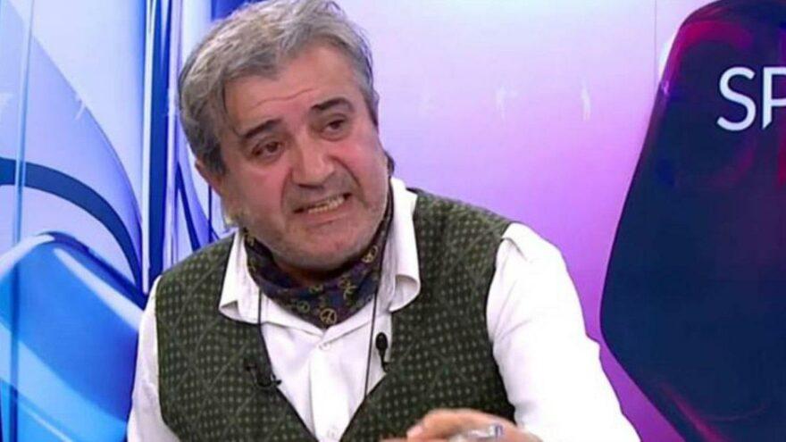 Selahattin Kınalı'nın Muhammet Demir sözlerine Başakşehir'den tepki: 'Kınıyoruz'