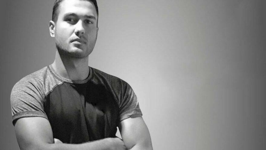 Genç antrenör spor yaparken kalp krizinden öldü iddiası