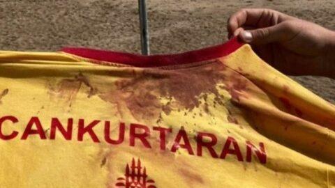 İBB Sözcüsü Ongun: 2 cankurtaranımız bıçaklandı, birinin başında şişe kırıldı