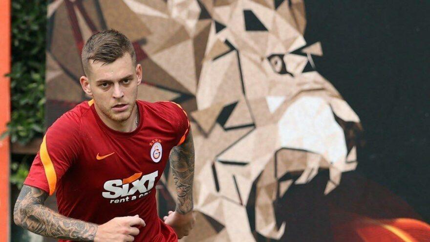 Galatarasay'ın yeni transferi Cicaldau: Hagi ve Popescu'nun izinden gideceğim
