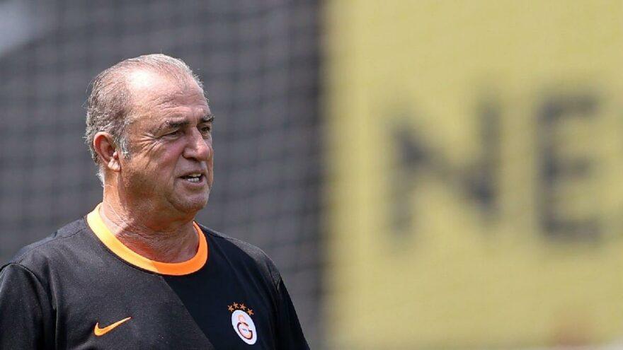 Fatih Terim ne derse o! Galatasaray yönetimi isteğini ikiletmedi…