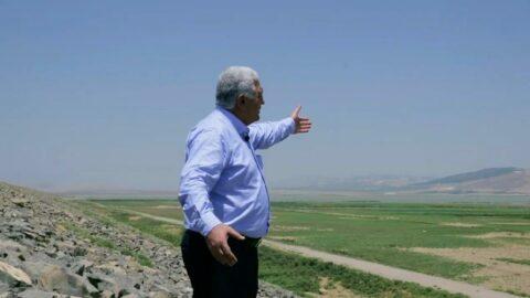 CHP'li vekil: Erdoğan'ı yine yanılttılar