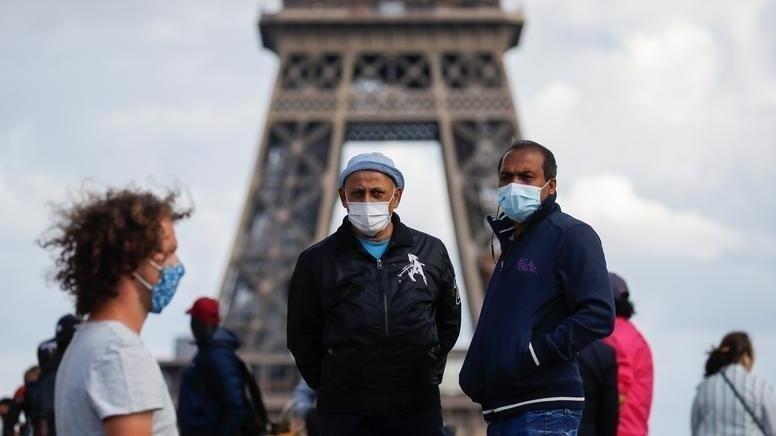 Fransa aşı pasaportu yasa tasarısını yeni değişikliklerle kabul etti