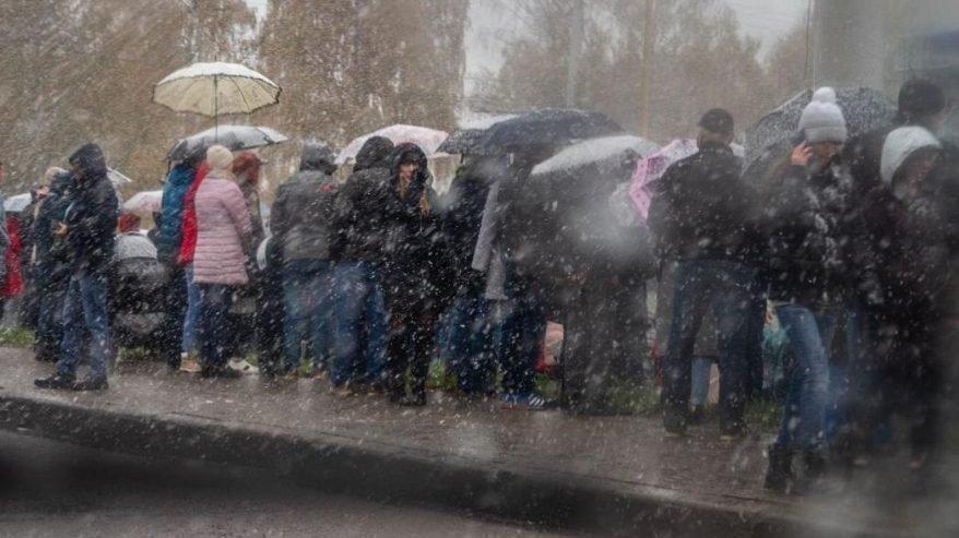 Meteoroloji'den aşırı yağış uyarısı! Su baskınları ve heyelan bekleniyor