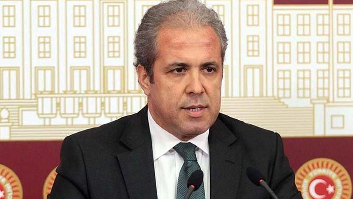AKP'li Tayyar'dan çok konuşulacak 'göçmen' çıkışı