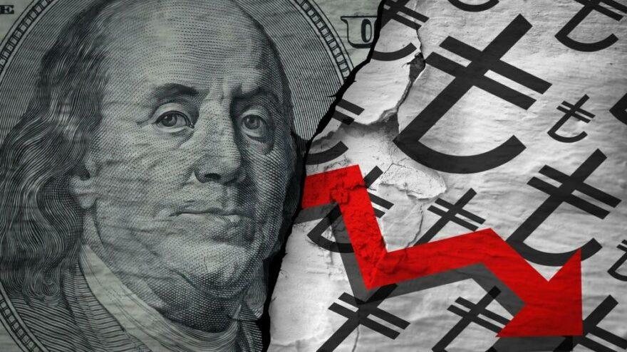 Ekonomisi en kırılgan ülkeler açıklandı