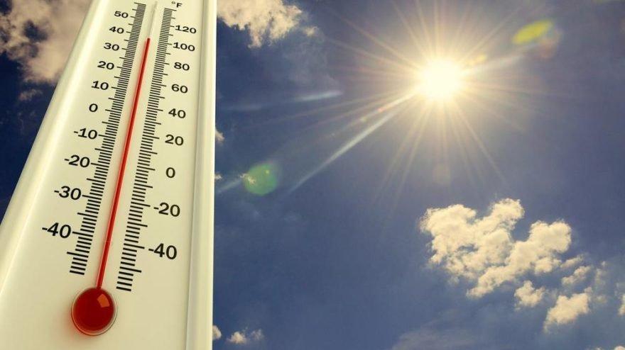 Gelecek hafta daha da sıcak olacak
