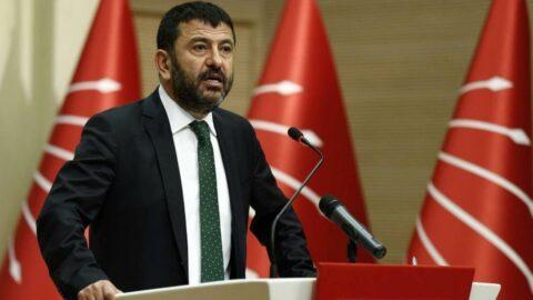 CHP'li vekilden AKP'ye mülteci uyarısı