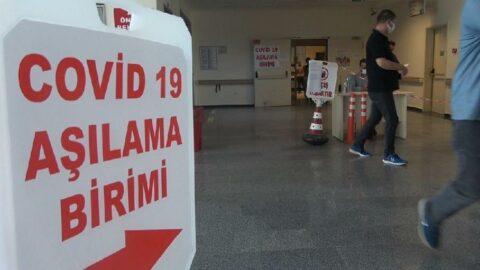 Trakya aşılamada Türkiye'ye örnek oluyor