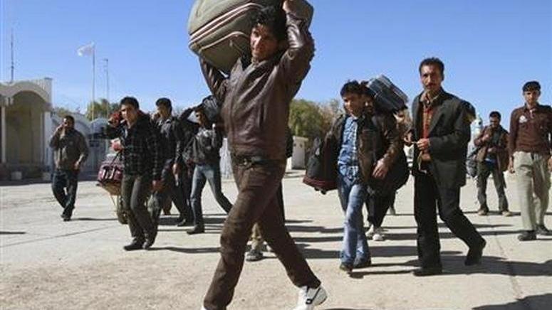 İlhan Kesici'den göçmen çağrısı: Yeni gelişler mutlaka durdurulmalıdır