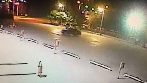 Otogarda drift yapan sürücüye 11 bin 812 TL ceza