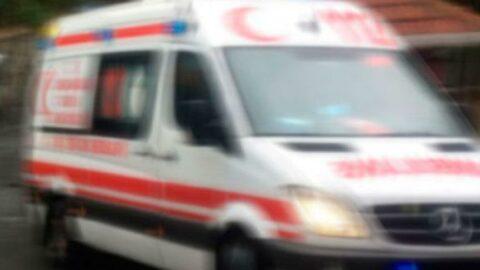 Çeşme'de gece kulübüne silahlı saldırı: 1 ölü, 1 yaralı