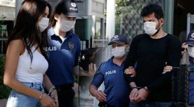 Ünlü oyuncu Ayşegül Çınar'ın 6 yıla kadar hapsi istendi