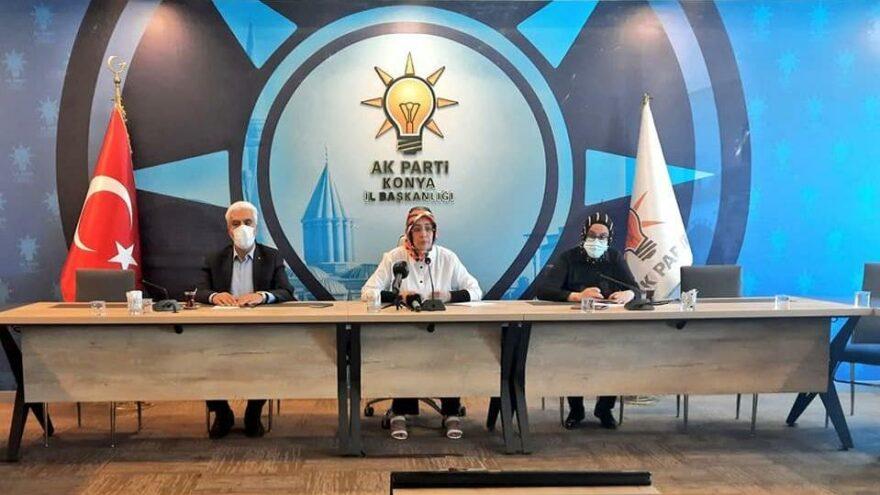 Çiftçi eylemlerini değerlendiren AKP'li vekil: Tamamen provokasyon amaçlı