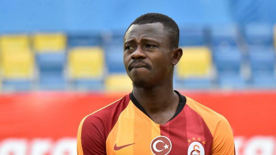 Seri transferlere devam… Galatasaray'da sıra orta sahada