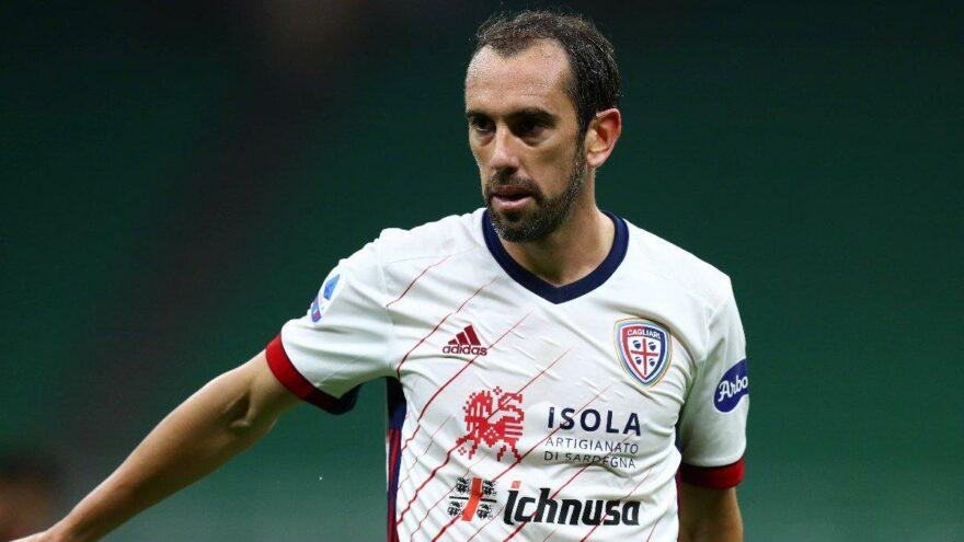 Beşiktaş'ın teklifi belli oldu… Godin'e opsiyonlu kontrat