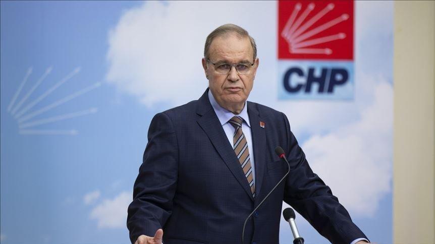CHP'den Avrupa'ya göçmen tepkisi