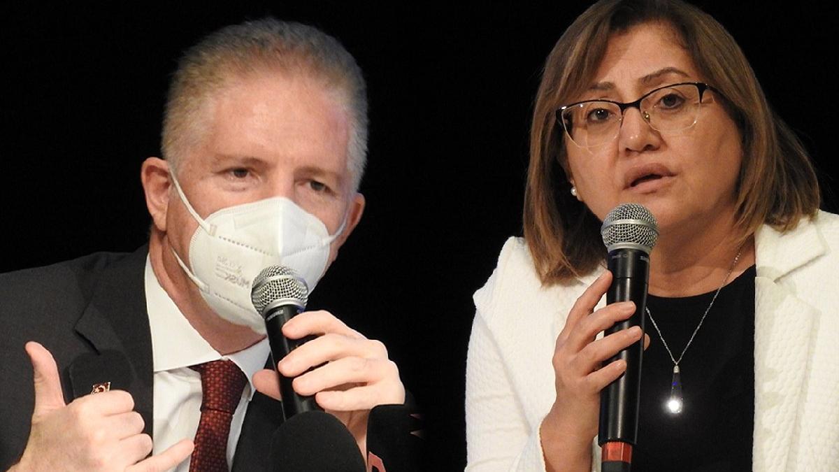 Vali ihale uyarısı yaptı, AKP'li Fatma Şahin kaynak eleştirisinde bulundu