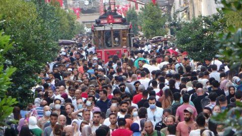 Corona (koronavirüs) vakaları hızla artarken AKP'li isimden 'tekrar kapanma' uyarısı