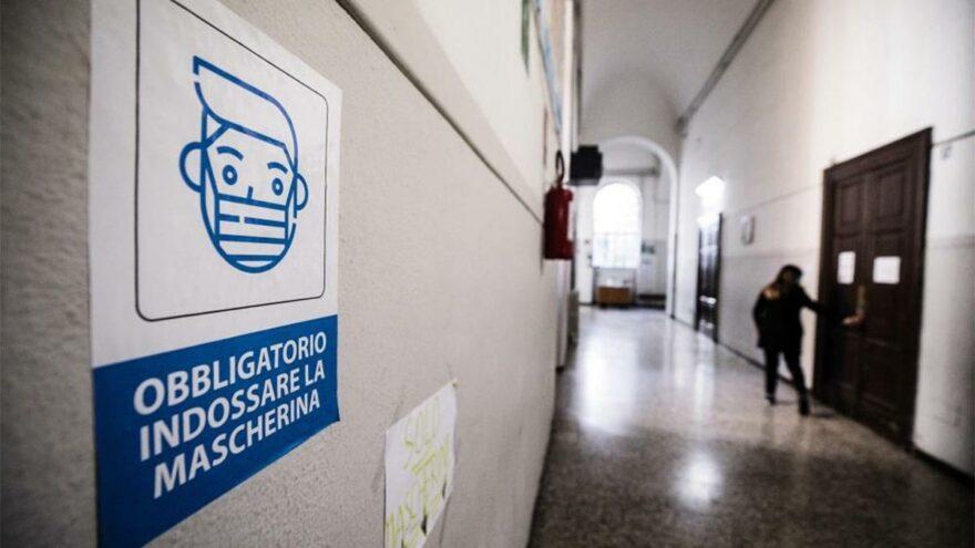 İtalya'da 3 bin 117 yeni vaka