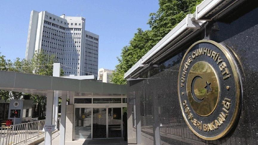 Türk Lirası'ndaki değer kaybı Dışişleri'ne pahalıya patladı