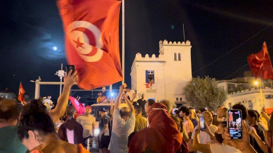 Dışişleri Bakanlığı'ndan 'Tunus' açıklaması