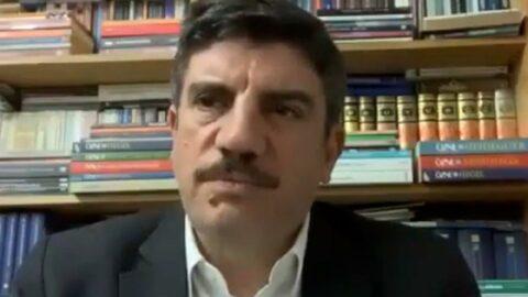 AKP'li Aktay: Suriyeliler giderse bu ülkenin ekonomisi çöker