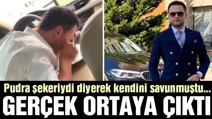 'Pudra şekeri' savunması çürüdü... AKP'li Kürşat Ayvatoğlu'nun kanından kokain çıktı