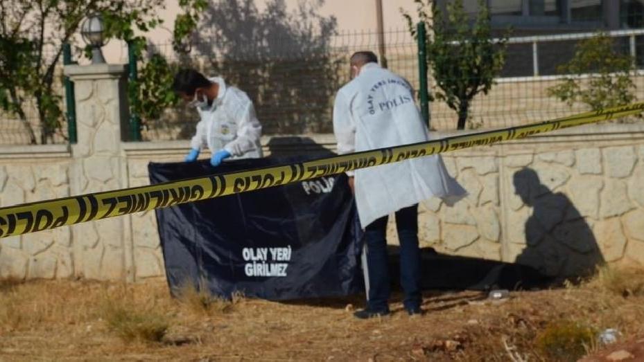 16 yaşındaki kızın katili komşu çıktı
