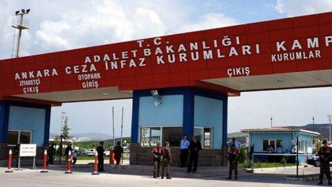 Anayasa Mahkemesi cezaevinde ölüme ilişkin kararını açıkladı
