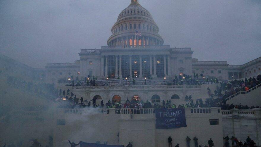 ABD'de kritik '6 Ocak' duruşması başladı