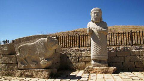 Türkiye'den bir yer daha UNESCO'da