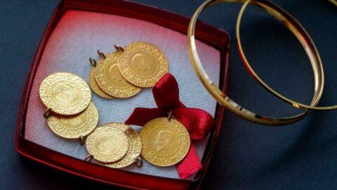 Altın fiyatları bugün ne kadar? Gram altın, çeyrek altın kaç TL? 27 Temmuz 2021