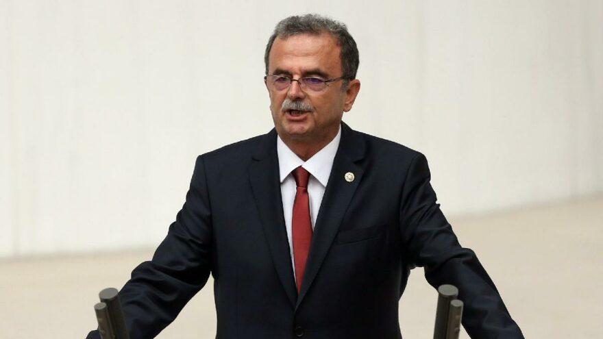 CHP'li Girgin: Sahiller yönetimi bile bilinmeyen MUÇEV'e bırakılamaz