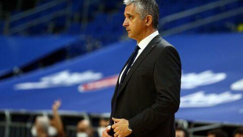 Fenerbahçe Beko'da beklenen ayrılık gerçekleşti! Igor Kokoskov NBA'e dönüyor