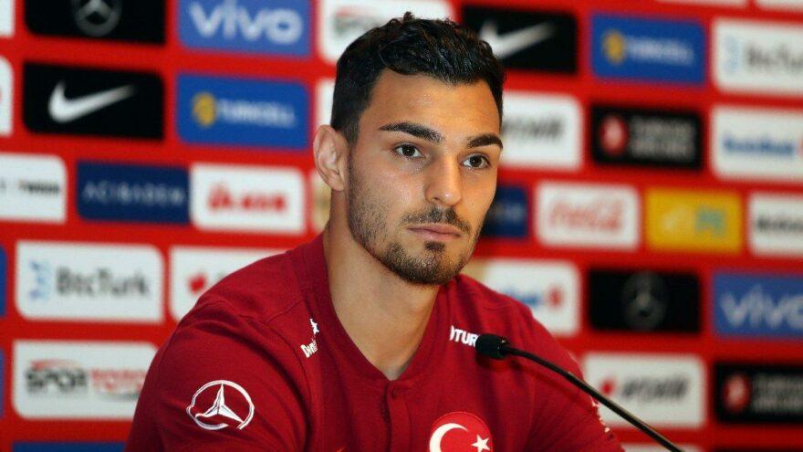 Kaan Ayhan derbisi! Galatasaray ve Fenerbahçe milli yıldızın peşinde…
