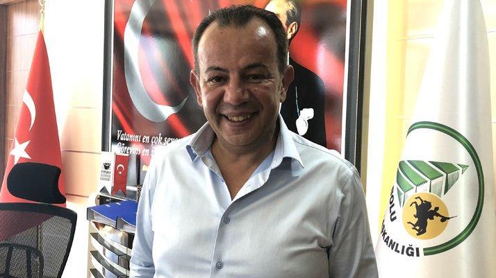 Bolu Belediye Başkanı Tanju Özcan'dan eleştirilere yanıt