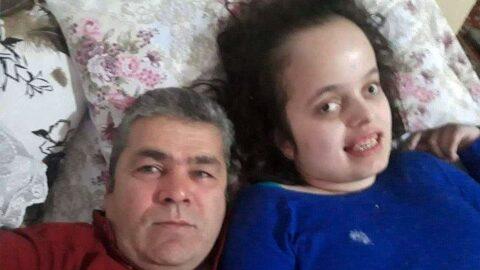 Engelli genç kız saatlerce sedyede bekletildi iddiası