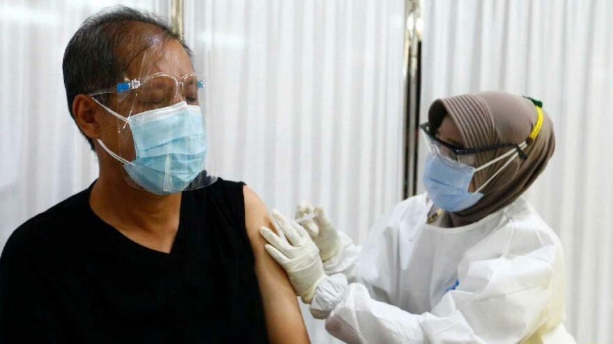 Sinovac aşısının 6 ay sonraki antikor seviyesi ortaya çıktı: Yüzde 35'i geçmiyor