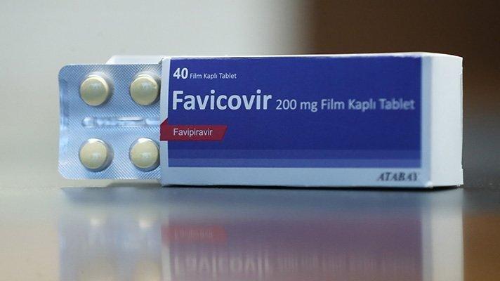Corona hastalarına tarihi geçen ilaç verildi iddiası... TİTCK'ten açıklama geldi