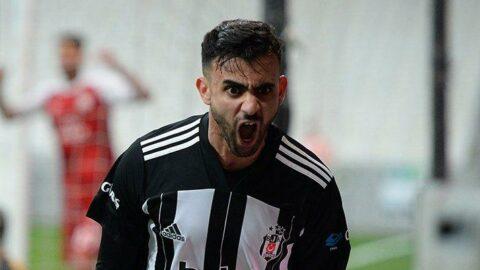 Leicester City, Rachid Ghezzal'ı kadro dışı bıraktı