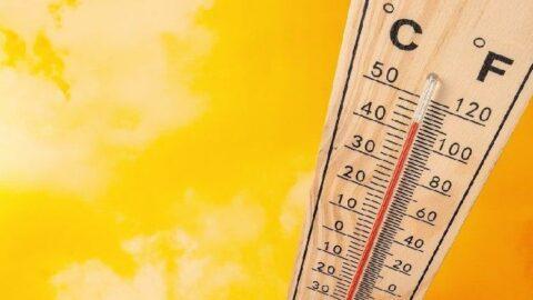 İstanbul hava durumu 5 günlük sıcaklık verileri Meteoroloji tarafından yayınlandı!