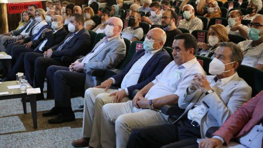 CHP heyeti KHK mağdurlarıyla buluştu: Bu iş artık hukukla değil, siyasetle çözülür