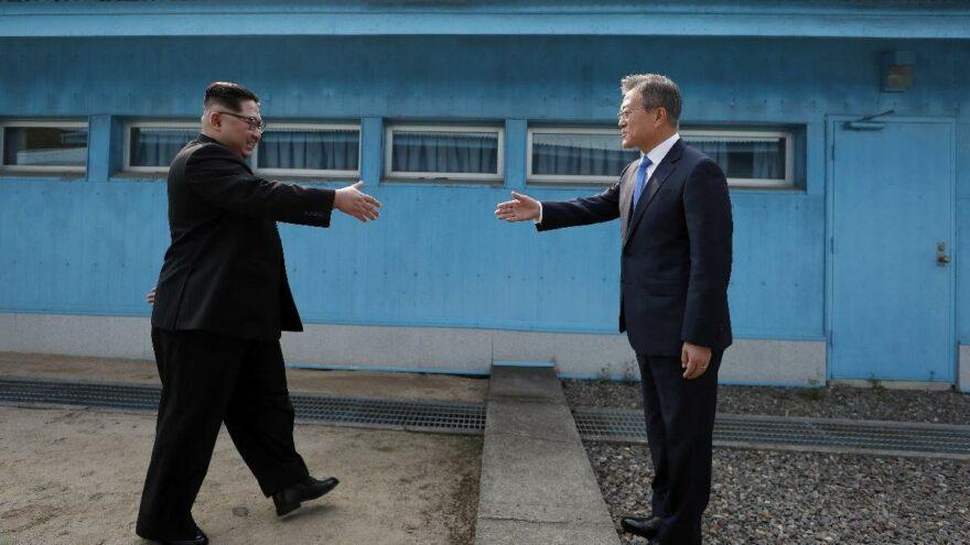 Kuzey ve Güney Kore arasında önemli adım: İletişim kanalları 1 yıl sonra açıldı