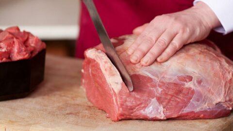 Dondurulmuş etlerde corona virüsü tespit edildi